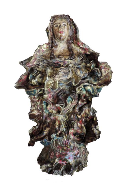 Frei Agostinho de Jesus - Maria - FAJ006-16