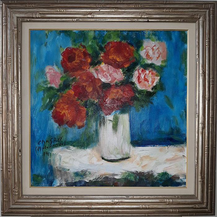 Chagall - CH001-19
