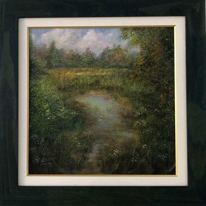 C. Monet  – CM002-21