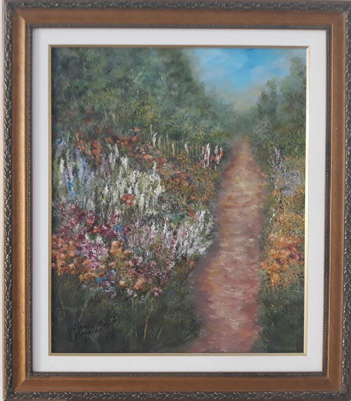 C. Monet  – CM003-21