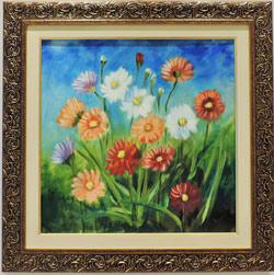Berthe Morisot - Flores - BM004-17