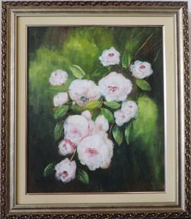 Berthe Morisot - Flores - BM008-17