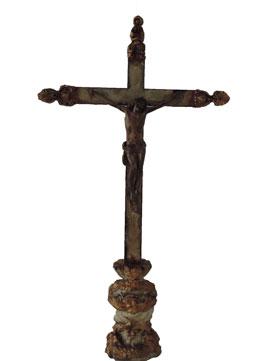 Frei Agostinho de Jesus - FAJ001-20