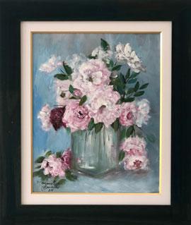E. Manet - Vaso de Flores – EM 002-20