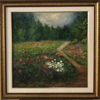 C. Monet  – CM001-21