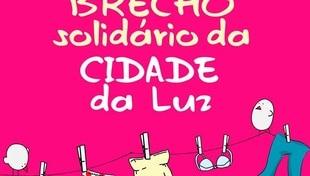 Brechó Solidário Cidade da Luz