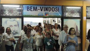 ENCOMLUZ 2016 propõe discussões para o encontro da paz