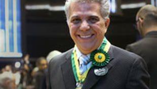 Medalha Mérito Legislativo 2016