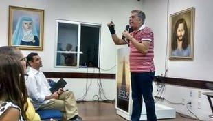 XX Semana Espírita do CECRJA Centro Espírita Casa de Redenção Joanna de Angelis