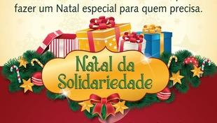 Natal da Solidariedade
