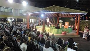 Palestra: Consolação dos espirítos - José Medrado