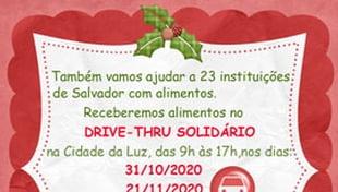 Campanha Natal da Solidariedade