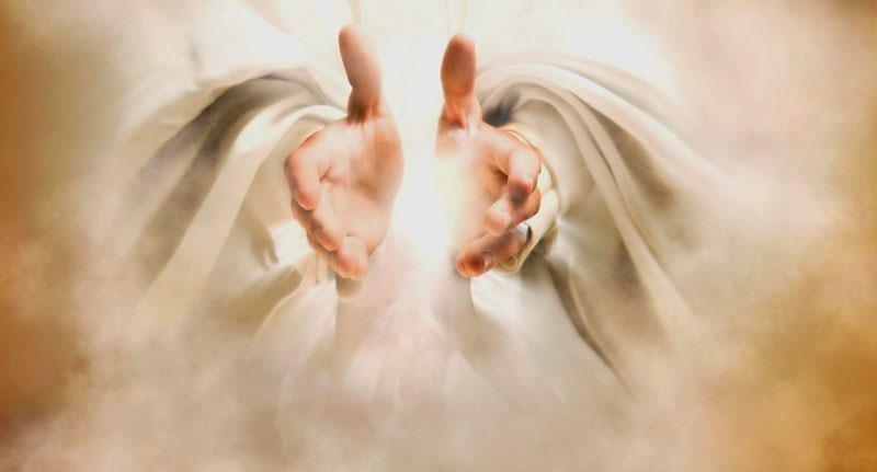 Trabalho de Cura direcionado para problemas físicos e espirituais