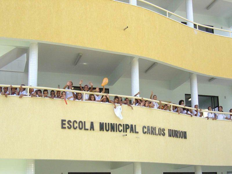 Escola Municipal Carlos Murion está na final do Torneio Jogos do Conhecimento - programa Khan Academy nas Escolas