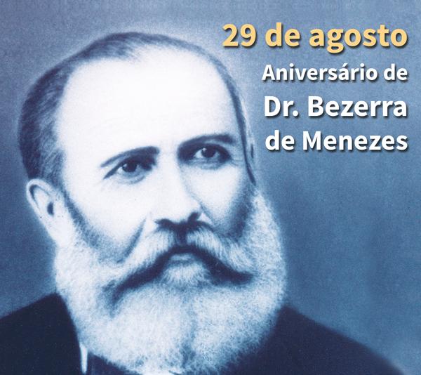 Adolfo Bezerra de Menezes - 29 de agosto de 1931