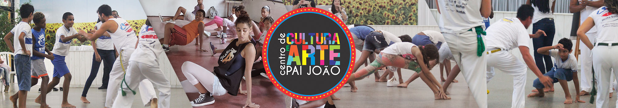 Pai João Culture And Art Centre