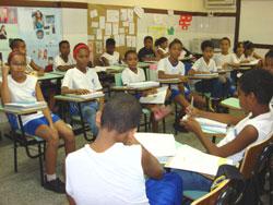 Carlos Murion City School