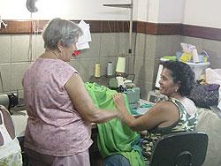 Romana Medrado Sewing Office