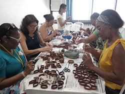 Viver Pituaçu Project