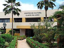 Centro de Cultura e Arte Pai João