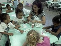 Evangelização Infanto Juvenil Meimei