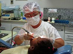 Ambulatório Dr.Bezerra de Menezes
